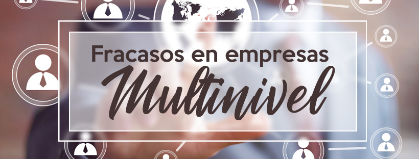 empresas multinivel